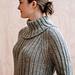 Metolius River Sweater pattern