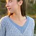 Lost Lake Sweater pattern