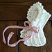 Vintage Inspired Pixie Bonnet pattern