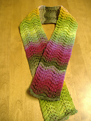 Noro KAL 1st Project