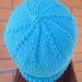 basic stocking cap pattern