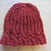 Autumn Woods Hat pattern