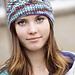 Winter Grace Hat pattern