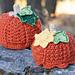 Patchwork Pumpkin Hat pattern