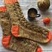 Muddy Boots Socks pattern