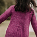 Reidette Girls Cardigan pattern