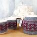 Heart to Heart Tea Set  pattern
