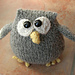 Cordell The Owl pattern