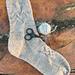 Darned Socks pattern