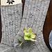 Mishap Socks pattern