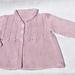 Little Alice Coat pattern