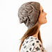 Spinster Slouch pattern
