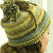 Sack Hat or Cowl pattern
