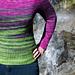 Color Flow pattern