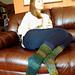 Spinner's Socks pattern