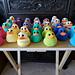 Baby Peep/Duck pattern
