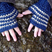 Toddler Hobo Mitts pattern