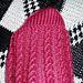 Bon-bon Socklettes pattern