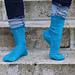 Mama's socks pattern