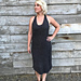 Dressed to the Maxi Dress pattern