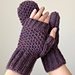 Wreckhouse Mitts pattern