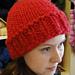 Super Model Hat pattern