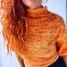 Marte Sweater pattern