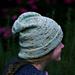 Herbal Buds pattern