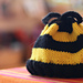 Baby Bumble Bee Hat pattern