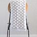 Polka Dot Blanket pattern