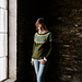 Sugarplum Sweater pattern