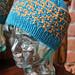 Mosaic Hat pattern