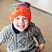 Hootin' Owlie Hat pattern