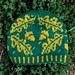 Golden Oak Hat pattern