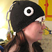 Chain Chomp Hat pattern