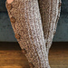 Ribbed Leg Warmers pattern