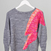 Volt Sweater pattern