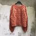 Clotilde Sweater pattern