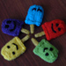 Teeny Tiny Popsicles pattern