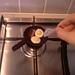Amigurumi Bacon 'n' Eggs Breakfast Set pattern