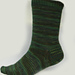 Anna's Basic Socks pattern