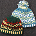 Creative Stitch Stranded Hat pattern
