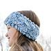 Hildy Headband pattern