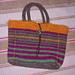Chic Shopping Bag pattern
