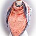 Savannah Summer Shawl pattern