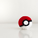 Pokemon Pokeball pattern