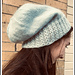 On The Go Slouchy Beanie pattern