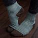 Mill Creek Socks pattern