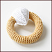 Diamond ring rattle pattern