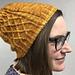 Veien Hat pattern